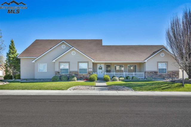 2712 Suncrest Cir, Twin Falls, ID 83301 (MLS #98725879) :: Boise River Realty
