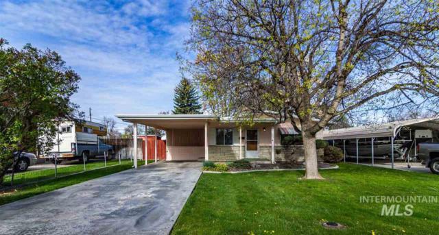 9 N Greenleaf St, Nampa, ID 83651 (MLS #98725887) :: Jon Gosche Real Estate, LLC