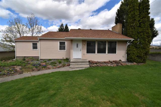 1621 20th Ave, Lewiston, ID 83501 (MLS #98725888) :: Jon Gosche Real Estate, LLC