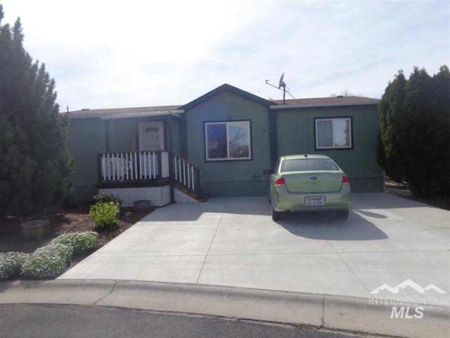 2750 Alden Rd #43, Fruitland, ID 83619 (MLS #98725907) :: Jon Gosche Real Estate, LLC