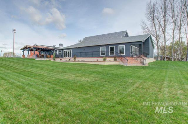 901 S Plymouth, New Plymouth, ID 83655 (MLS #98725926) :: New View Team