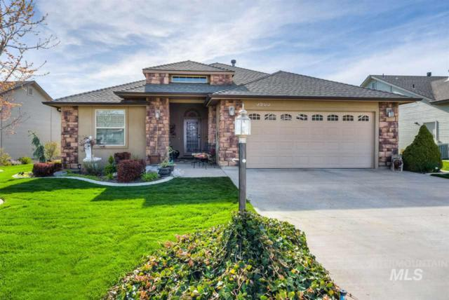 3803 S Greenbrier Rd, Nampa, ID 83686 (MLS #98725942) :: Boise River Realty