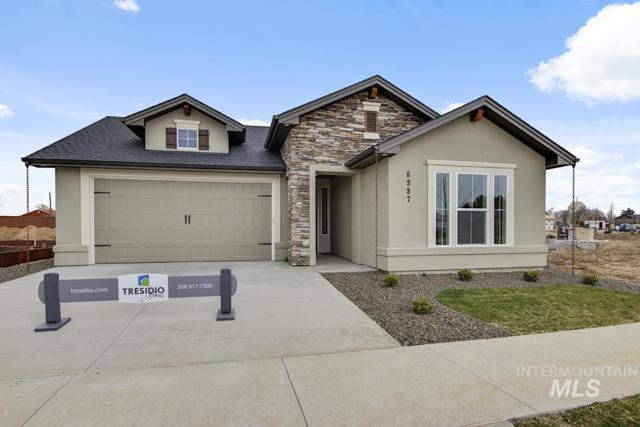 6955 N Exeter Pl, Meridian, ID 83646 (MLS #98725947) :: Jon Gosche Real Estate, LLC