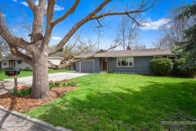 2812 N 32nd St, Boise, ID 83703 (MLS #98726009) :: Legacy Real Estate Co.