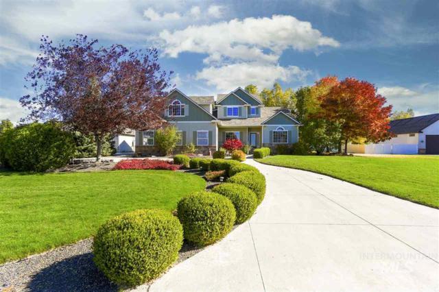 42 N Burlington Dr., Nampa, ID 83687 (MLS #98726012) :: Full Sail Real Estate