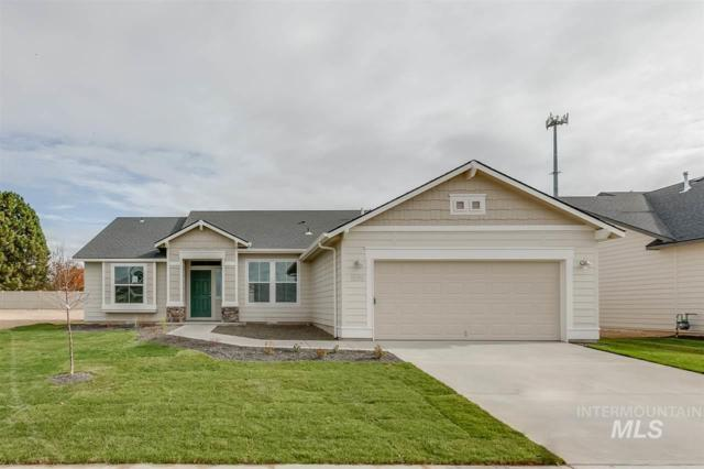 2756 W Midnight Dr., Kuna, ID 83634 (MLS #98726042) :: Legacy Real Estate Co.