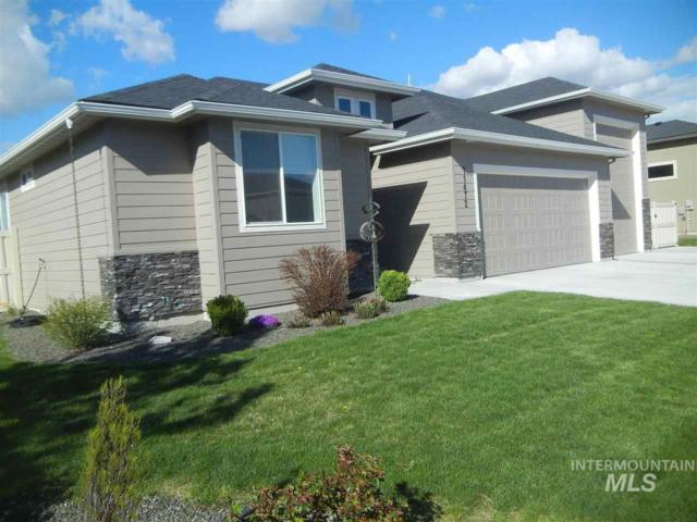 11472 W Pathview St., Star, ID 83669 (MLS #98726075) :: Jon Gosche Real Estate, LLC