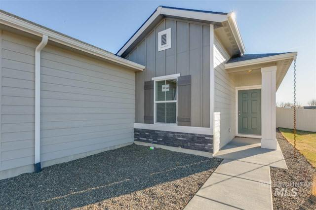 6737 S Allegiance Ave., Meridian, ID 83642 (MLS #98726076) :: New View Team