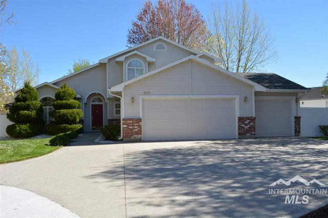 1690 E Picabo, Boise, ID 83716 (MLS #98726078) :: Givens Group Real Estate