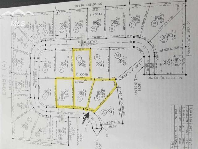 TBD Valley Circle, Hagerman, ID 83332 (MLS #98726089) :: Full Sail Real Estate