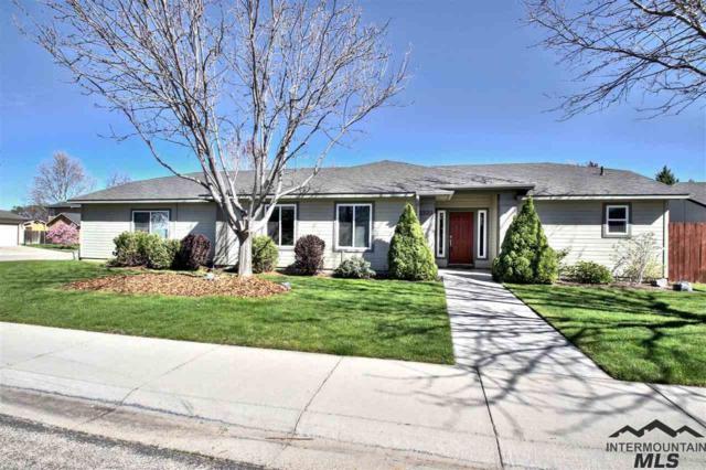 2322 E Mugo St., Boise, ID 83716 (MLS #98726092) :: Givens Group Real Estate