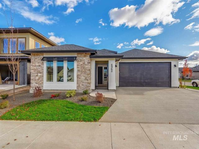 6879 N Cathedral Ln., Eagle, ID 83646 (MLS #98726103) :: Jon Gosche Real Estate, LLC