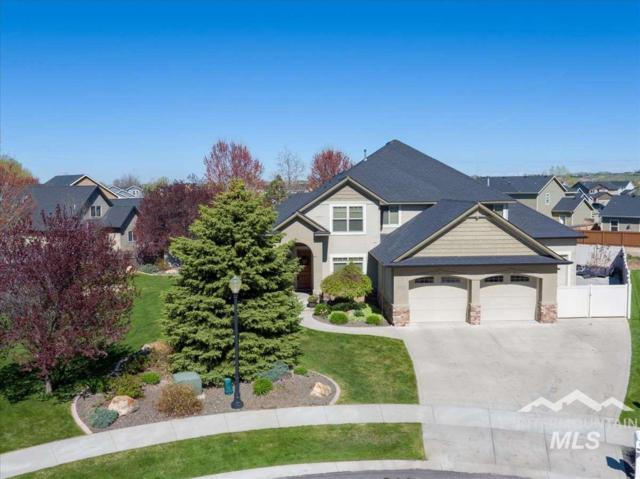 595 N Paddington, Star, ID 83669 (MLS #98726139) :: Boise Valley Real Estate