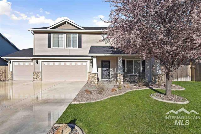 3485 N Pescado Way, Meridian, ID 83646 (MLS #98726141) :: Boise River Realty