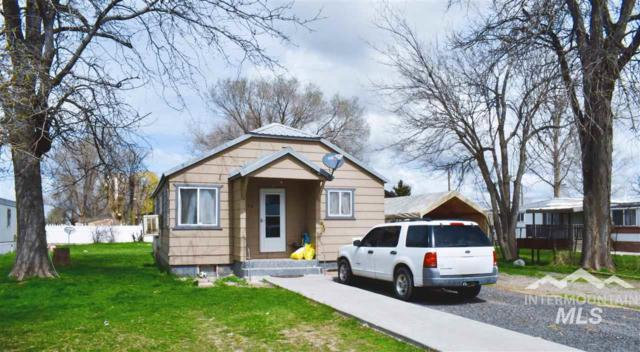 586 4th Ave E, Wendell, ID 83355 (MLS #98726170) :: Epic Realty