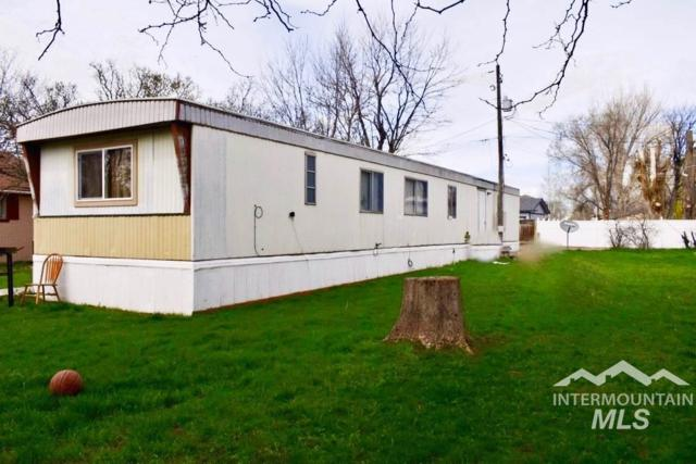 584 4th Ave E, Wendell, ID 83355 (MLS #98726172) :: Epic Realty