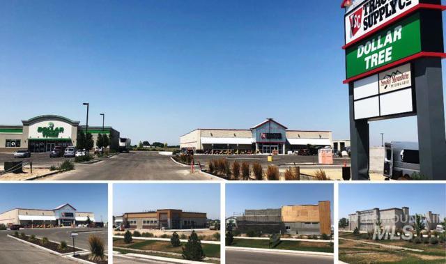 997 N Meridian Rd, Kuna, ID 83634 (MLS #98726176) :: Silvercreek Realty Group