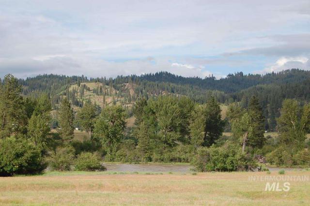 Block 11, Lot 3 Southfork Lane, Garden Valley, ID 83622 (MLS #98726178) :: Jon Gosche Real Estate, LLC