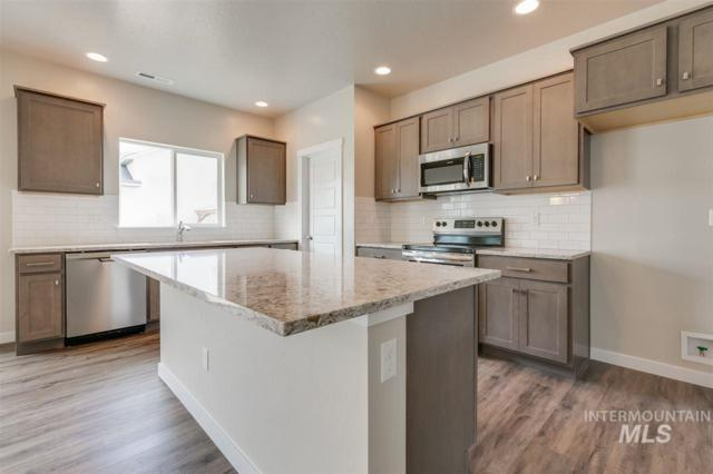 3314 S Glacier Bay Ave, Meridian, ID 83642 (MLS #98726219) :: Legacy Real Estate Co.