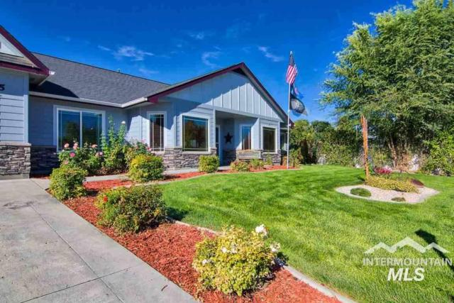 2925 S Grand Mere, Nampa, ID 83686 (MLS #98726226) :: Boise River Realty