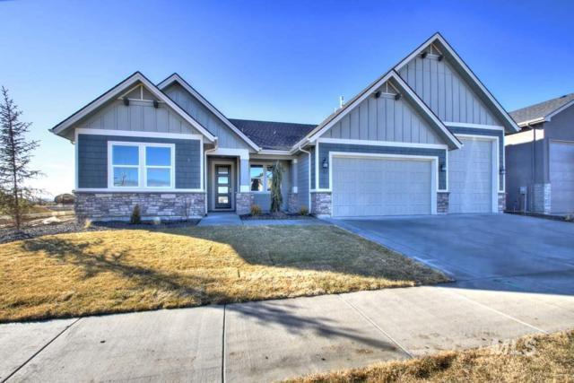 7386 W Belay St, Meridian, ID 83616 (MLS #98726231) :: Jon Gosche Real Estate, LLC