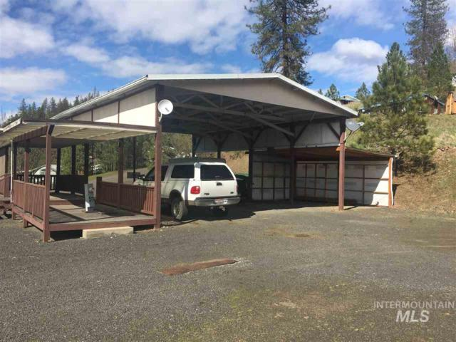 103,107 Nezperce St., Kamiah, ID 83536 (MLS #98726251) :: Full Sail Real Estate