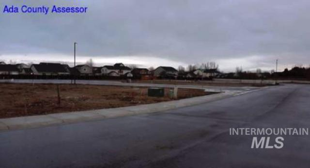 3888 W Dover, Meridian, ID 83642 (MLS #98726281) :: New View Team