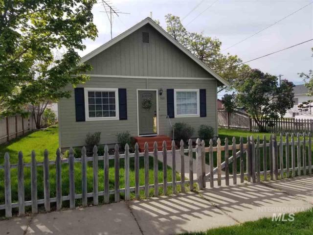 503 S Hayes Avenue, Emmett, ID 83617 (MLS #98726308) :: Jon Gosche Real Estate, LLC