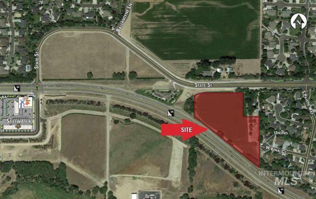 1601 W State, Eagle, ID 83616 (MLS #98726318) :: Jon Gosche Real Estate, LLC