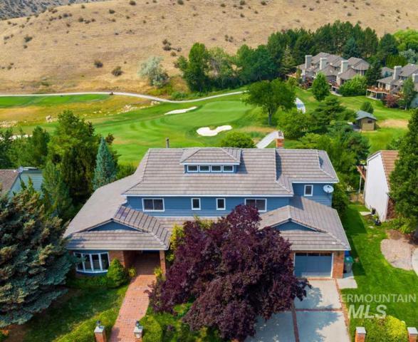 1218 E Hearthstone Dr, Boise, ID 83702 (MLS #98726335) :: Legacy Real Estate Co.