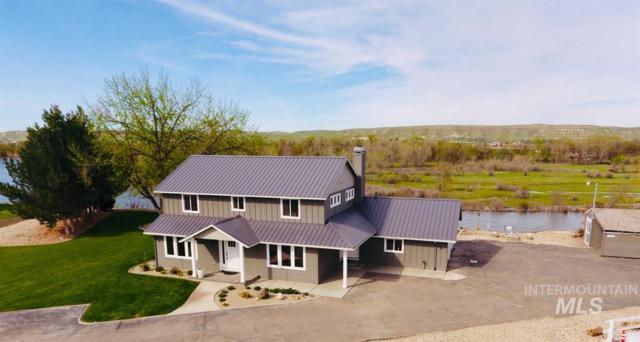 7900 Elmore Rd, Fruitland, ID 83619 (MLS #98726341) :: Jon Gosche Real Estate, LLC