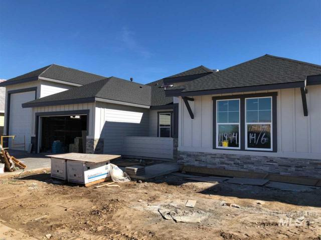 11994 W Streamview Dr., Star, ID 83669 (MLS #98726345) :: Legacy Real Estate Co.