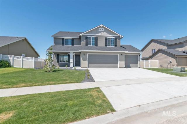 6433 E Fairmount St., Nampa, ID 83687 (MLS #98726353) :: Boise River Realty