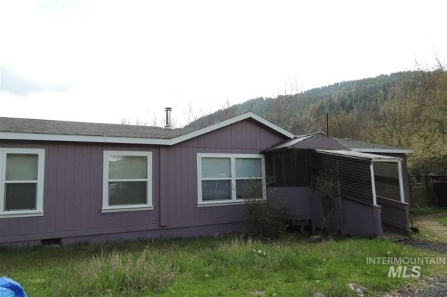 203 E Lulu, Peck, ID 83545 (MLS #98726368) :: Epic Realty
