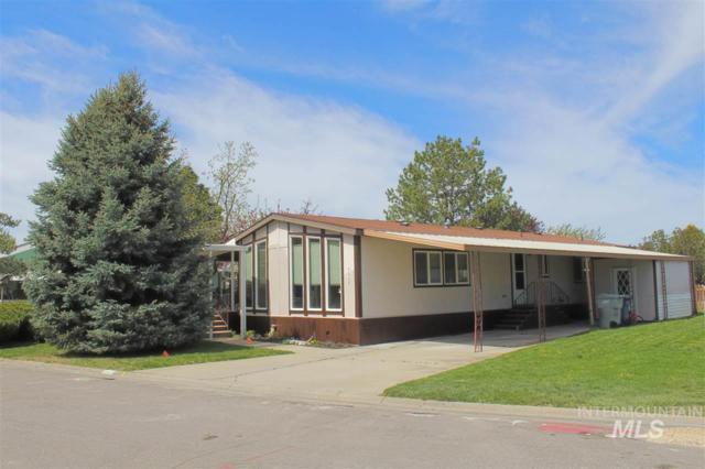 5669 Sudley, Boise, ID 83714 (MLS #98726370) :: Jon Gosche Real Estate, LLC