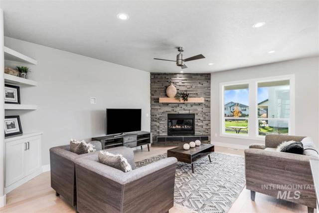 4921 W Eagle Landing, Eagle, ID 83616 (MLS #98726407) :: Jon Gosche Real Estate, LLC
