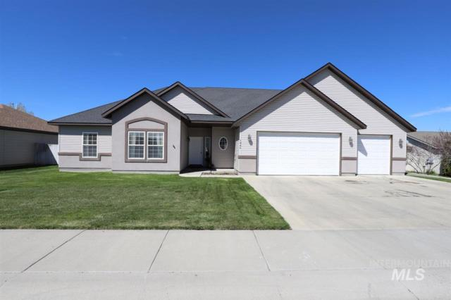 1445 Summer Place, Jerome, ID 83338 (MLS #98726414) :: Alves Family Realty