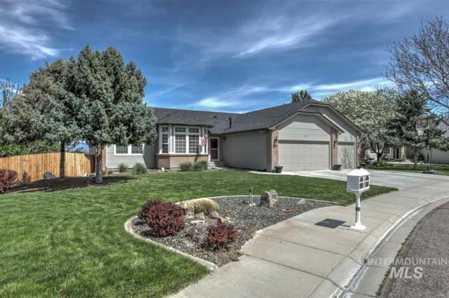 646 W Riodosa Dr., Meridian, ID 83642 (MLS #98726449) :: Legacy Real Estate Co.