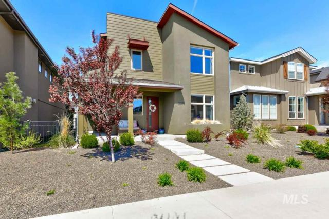 3075 S Brookridge Way, Boise, ID 83716 (MLS #98726461) :: Boise River Realty