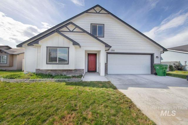 1311 Aspen, Fruitland, ID 83619 (MLS #98726463) :: Jon Gosche Real Estate, LLC