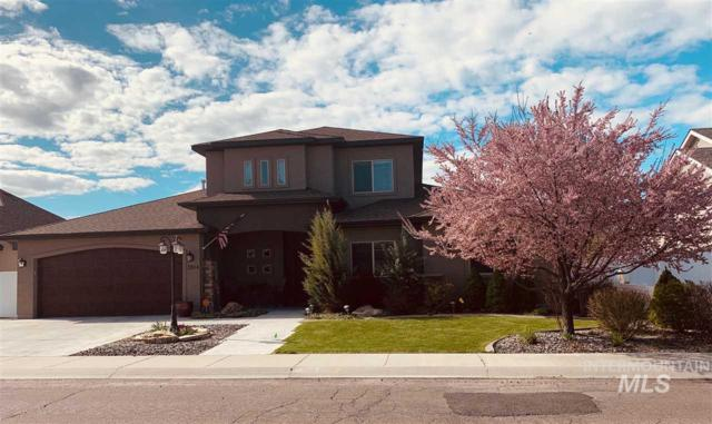 2614 Carriage Way, Twin Falls, ID 83301 (MLS #98726480) :: Boise River Realty