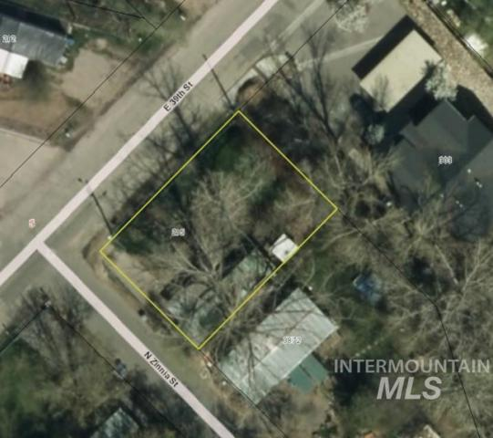 215 E 39th, Garden City, ID 83714 (MLS #98726483) :: Jon Gosche Real Estate, LLC