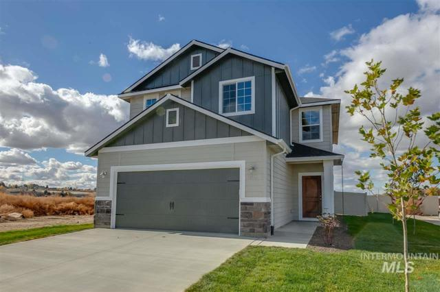 4641 W Silver River St, Meridian, ID 83646 (MLS #98726491) :: Epic Realty
