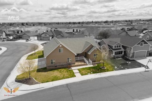 1162 Silver Creek Way, Twin Falls, ID 83301 (MLS #98726495) :: Jon Gosche Real Estate, LLC