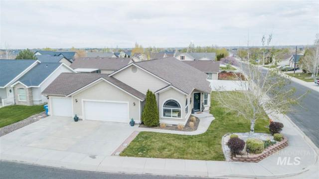 1947 Sunny Trail Way, Twin Falls, ID 83301 (MLS #98726520) :: Jackie Rudolph Real Estate