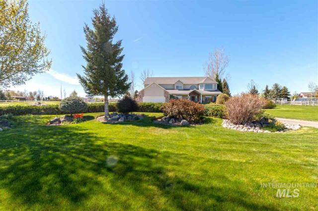 471 Kay Dr., Twin Falls, ID 83301 (MLS #98726533) :: New View Team