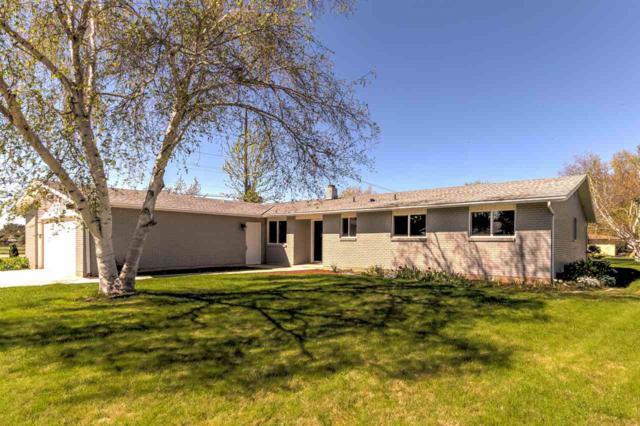 11053 W Peconic Dr, Boise, ID 83709 (MLS #98726540) :: Alves Family Realty