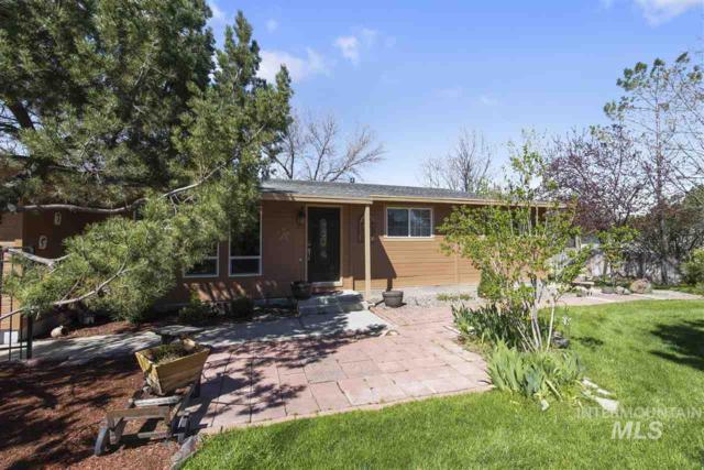 6375 S San Luis Way, Boise, ID 83709 (MLS #98726590) :: Boise River Realty