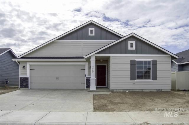 8607 S Baratheon Ave., Meridian, ID 83642 (MLS #98726615) :: Alves Family Realty
