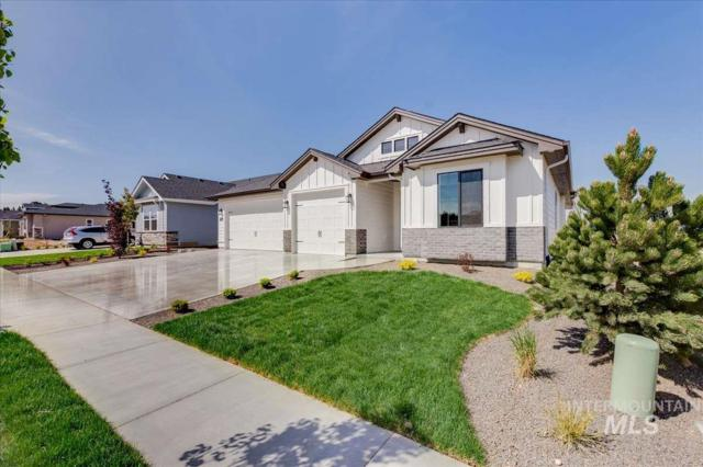4179 E Tenant Dr., Meridian, ID 83642 (MLS #98726620) :: Boise River Realty